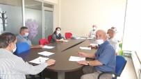Mecliste Ağustos Ayında Yapılacak Çalışmalar Konuşuldu