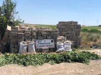 Nevşehir'de 12 Kilogram Esrar Ele Geçirildi