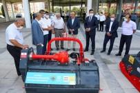 Başkan Kavuş'tan Meram'a 'Tarımsal Hizmetler Müdürlüğü' Müjdesi