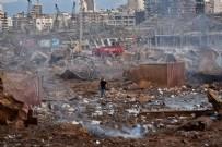 BEYRUT - Beyrut'taki korkunç patlamanın acı bilançosu ortaya çıkıyor!