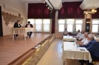 Bünyan Belediyesi Ağustos Ayı Meclis Toplantısı Yapıldı