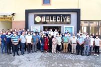 Dursunbey Belediyesi Yeni Hizmet Binasına Taşındı
