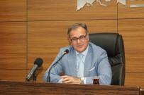 Hacılar Belediye Meclisi Ağustos Ayı Toplantısını Gerçekleştirdi