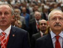 GENÇLİK KOLLARI - Muharrem İnce'den Kılıçdaroğlu'na salvolar! Dostlar vurgusu!