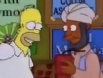 BEYRUT - Simpsonlar dizisinde Lübnan detayı!