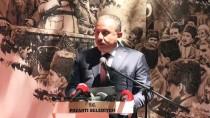 TBMM Başkanı Mustafa Şentop, Pozantı Kongresi'nin 100. Yılı Töreninde Konuştu Açıklaması (1)