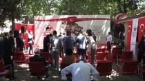 TBMM Başkanı Mustafa Şentop, Pozantı Kongresi'nin 100. Yılı Töreninde Konuştu Açıklaması (2)
