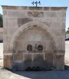 Yüzyıllardır Suyu Kesilmeyen Çeşme