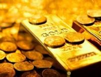 REKOR - Altın fiyatları yine yükselişe geçti