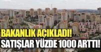 REKOR - Çevre ve Şehircilik Bakanlığı açıkladı!