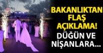 SÜLEYMAN SOYLU - Bakanlıktan flaş açıklama!