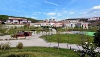 Düzce Üniversitesi Yeni Bölümleri Ve Kontenjanları İle Öğrencilerini Bekliyor