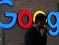 SUÇ DUYURUSU - Google hakkında suç duyurusu!