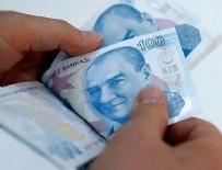 SOSYAL GÜVENLIK - Milyonların beklediği yasa sonunda çıktı! Asgari ücretliye 2.868 lira teşvik
