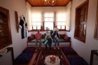 Nasreddin Hoca Kültür Evi Ziyarete Açıldı