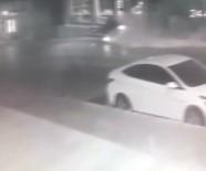 Pendik'te Kaza Kamerada Açıklaması 1 Yaralı