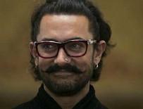 Aamir Khan yeni filmi için Türkiye'ye geliyor!