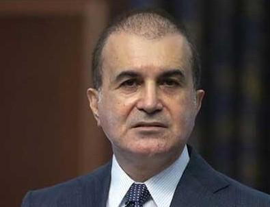 AK Parti Sözcüsü Çelik'ten flaş açıklama...