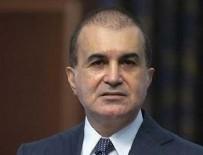 DEMOKRATİKLEŞME - AK Parti Sözcüsü Çelik'ten flaş açıklama...