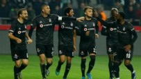 ALANYASPOR - Beşiktaş'a Fenerbahçeli eski yıldızın oğlu...