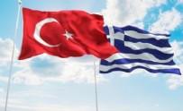 DENİZ KUVVETLERİ - Doğu Akdeniz'de sular ısınıyor! Yunanistan'ın provokasyonuna sonrası Türk savas gemileri yola çıkıyor...