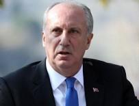 MELİH GÖKÇEK - Flaş iddia: FETÖ'den CHP'ye 'Muharrem İnce' talimatı