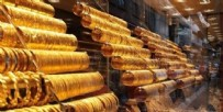 MİLYAR DOLAR - Gram altın ve dolar sert düştü!