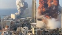 DEVLET BAŞKANI - Lübnan Devlet Başkanı Avn'dan patlamaya ilişkin açıklama!