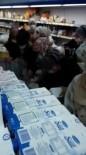 Mardin'de Pes Dedirten Görüntü Açıklaması Korona Virüs Ortalıkta Cirit Attı