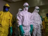 BAŞKENT - O ülkede koronavirüs rekoru!