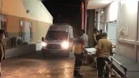 Resulayn'daki Düğün Saldırısında Yaralananlar Ceylanpınar'a Getirildi