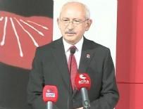 İNTİHAR GİRİŞİMİ - Kılıçdaroğlu, Muharrem İnce'nin parti kuracağı iddiasıyla ilgili ilk kez konuştu