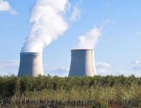 SİBER GÜVENLİK - Türkiye'den nükleer maddelerle ilgili flaş karar! Resmi Gazete'de yayımlandı