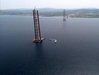 SEYİT ONBAŞI - Rekorların köprüsü fiyatları da uçurdu