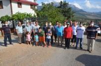 Alpu Yaylası Alt Yapı Bekliyor