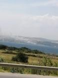 Gelibolu'da Bir Yangın Daha