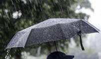 AFYONKARAHISAR - Meteorolojiden kuvvetli yağış uyarısı!