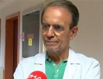 KURBAN BAYRAMı - Prof. Dr. Ceyhan'dan üniversiteler için uyarı