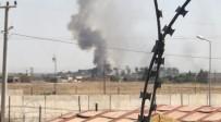 Sınırın Öbür Tarafında Son Bir Haftada İkinci Yangın