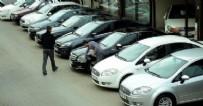 BORSA İSTANBUL - İkinci el araç satışında yeni dönem!