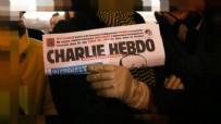 PEYGAMBER - İslam düşmanı Charlie Hebdo'dan Müslümanlara ağır tahrik