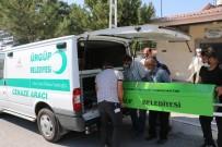 Kalp Krizi Geçiren Boysan'a Ürgüp'te Veda Töreni Düzenlendi