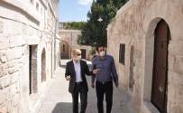 Midyat'ta Tarihi Dokunun Korunmasına DİKA Desteği
