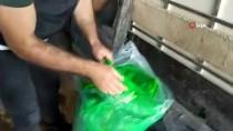 Sarp Sınır Kapısı'nda 279 Bin Liralık Gümrük Kaçağı Ürün Ele Geçirildi