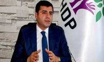 SELAHATTİN DEMİRTAŞ - Selahattin Demirtaş ile ilgili iddia yalan çıktı