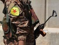 SAVAŞÇı - Terör örgütü YPG/PKK bir kız çocuğunu daha kaçırdı