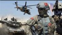 TÜRK SILAHLı KUVVETLERI - Washington Post yazdı! Türk ordusu ilk kez bölgesel etki alanını böylesine genişletti
