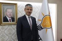 Başkan Çopuroğlu Açıklaması 'Kongrelerimize Birlik Ve Beraberlik İçerisinde Devam Ediyoruz'