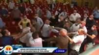 GRUP BAŞKANVEKİLİ - Belediye başkanı darbedildi!