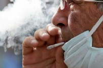 TOPLU ULAŞIM - Cadde ve sahillerde sigara içme yasağı!